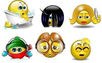 emoticon animate gratis