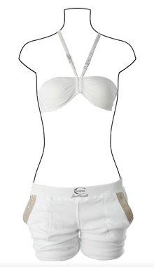 premium selection 6e18a edbfa Just Cavalli collezione costumi e moda mare 2009 - Ma Guarda ...