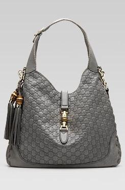 watch 29244 8d424 Borse Gucci: collezione autunno inverno 2009 2010 - Ma ...