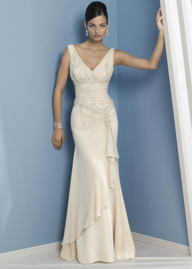 official photos eecd8 4096b Abiti da sposa Milano LOVE: collezione 2010 - Ma Guarda Un Po'