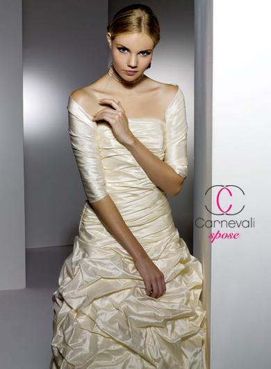 b13eeb2eec9e Scarica il catalogo completo della colleizone 2010 Catalogo2010-Carnevali- Spose
