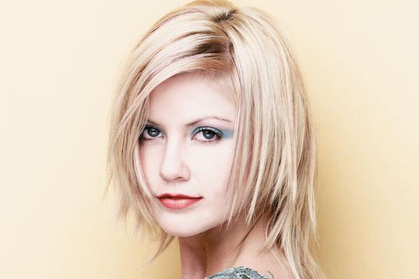 Tipi di tagli di capelli femminili