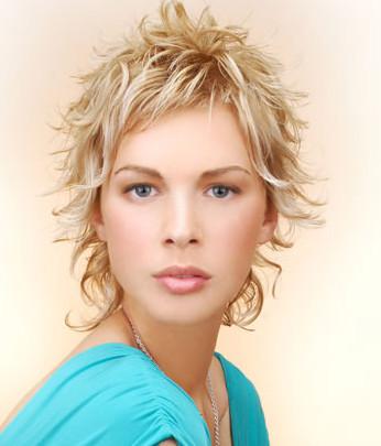 Idee per un nuovo taglio di capelli per la primavera 2010 ...