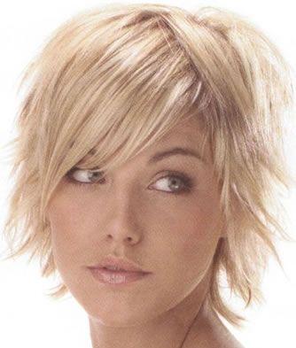 Tagli di capelli scalati 2010-2011: foto