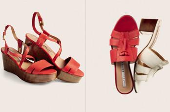 official photos 3294f 5c7e6 Fratelli Rossetti: collezione scarpe donna primavera estate ...