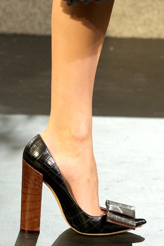 Scarpe Louis Vuitton Femminili