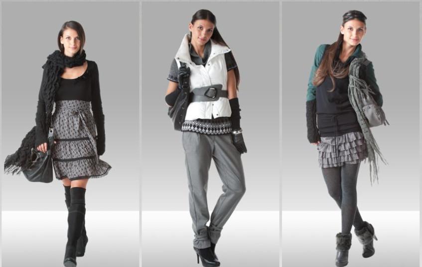 ~ Inverno inverno Vestiti collezione autunno Motivi abbigliamento Motivi  nuova Autunno la wEtqaxFPF 1e5f400e4f82