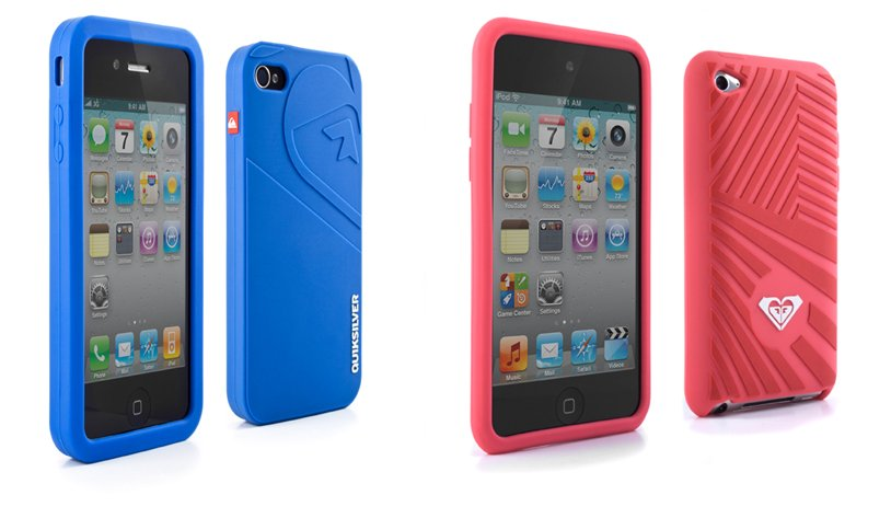 Custodie IPhone 4 IPod Touch 4G E MacBook Pro La