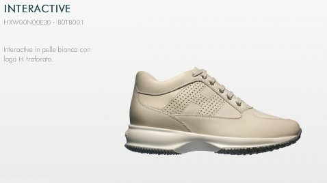 hogan sneakers donna primavera
