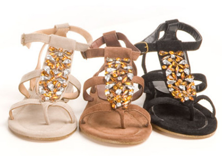 best cheap 0c05c 92410 Primadonna calzature: foto collezione primavera estate 2011 ...