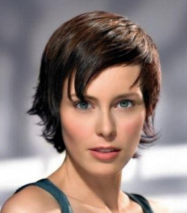 I migliori tagli di capelli corti donna, le foto - Ma ...