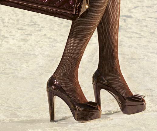 Louis Vuitton Scarpe Decolletes