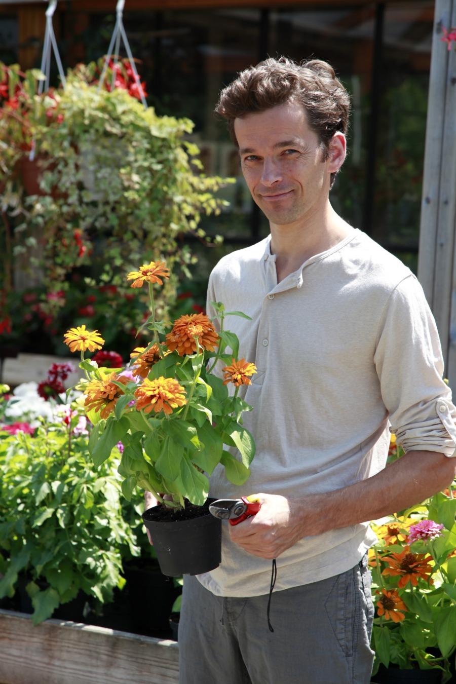 Giardino Zen Giardinieri In Affitto : Il giardino piange su lei arrivano i giardinieri in