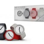 Orologi in silicone anallergico: O clock by Fullspot, idea regalo con ...
