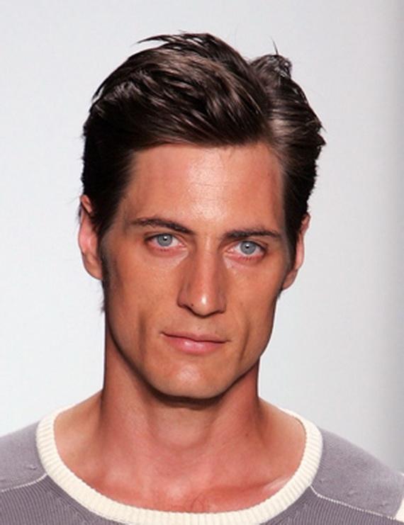 Foto tagli di capelli uomo cresta