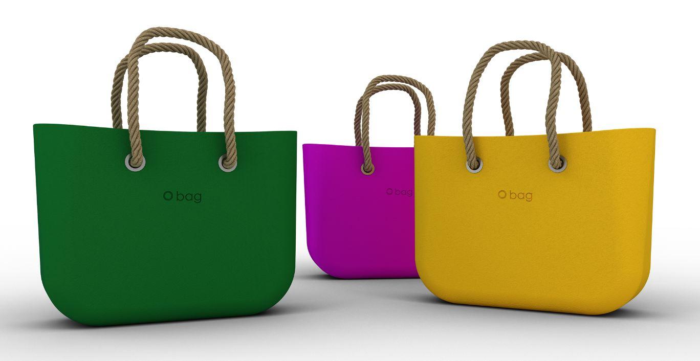 BAG by fullspot, la nuova borsa componibile per l'estate 2012