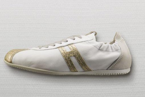 Hogan scarpe donna, foto collezione primavera estate 2012 - Ma ...