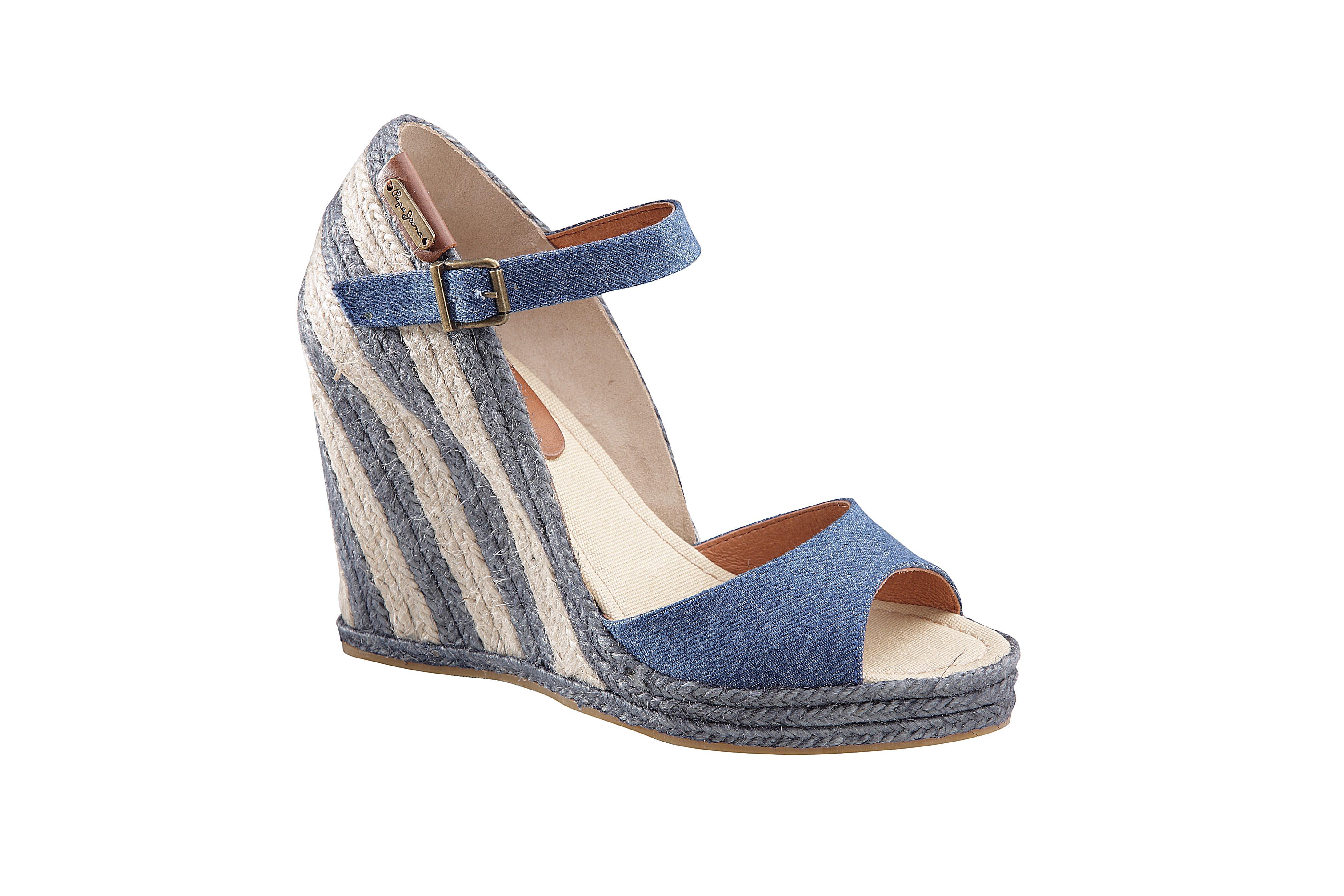 pretty nice e4b0f f199d Scarpe Pepe Jeans London Primavera Estate 2012 - Ma Guarda ...