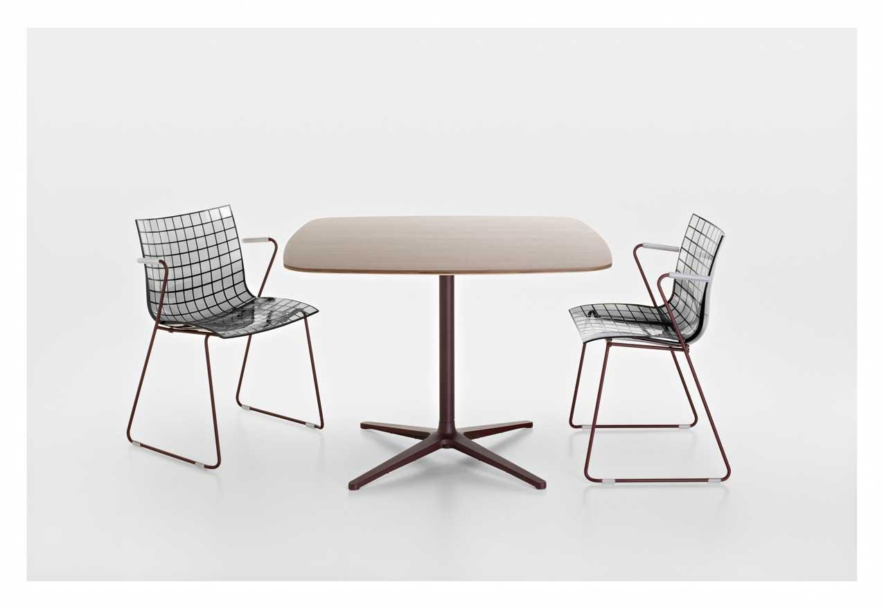 Sedia x3 by maxdesign tecnologia ed ergonomia - Ergonomia sedia ...