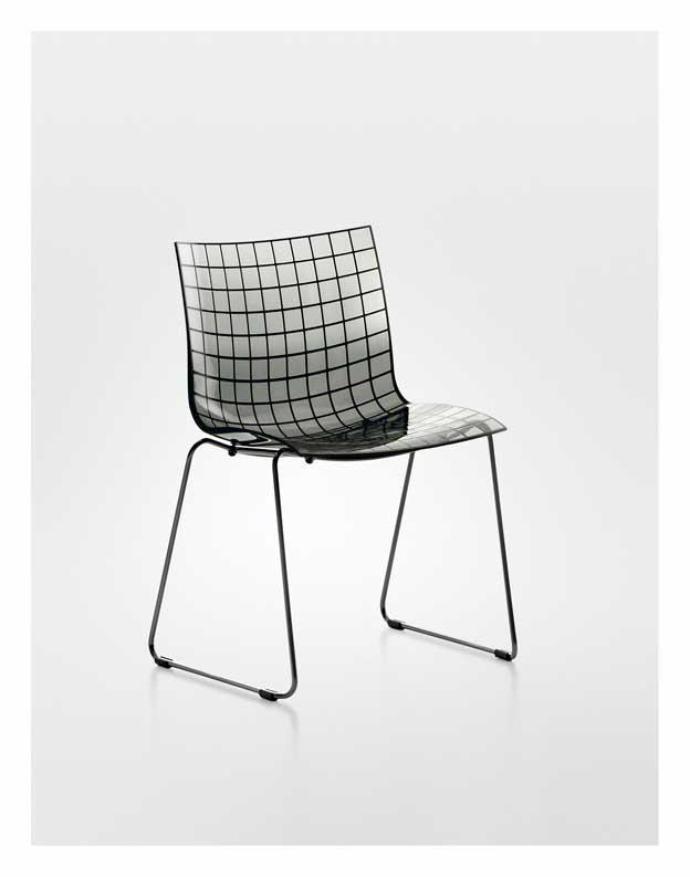 Sedia x3 by maxdesign tecnologia ed ergonomia ma guarda - Ergonomia sedia ...