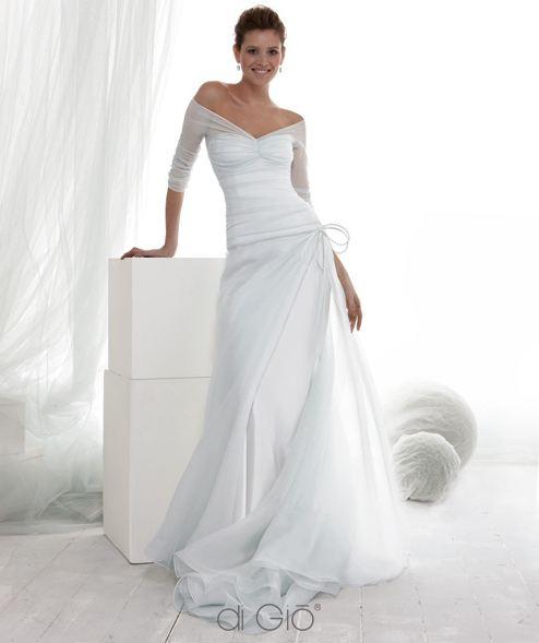 f1ec058e75d5 Cool italia dress  Collezione abiti da sposa inverno 2013